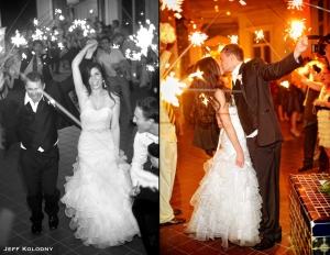 "This couple's ""SPARK"" for each other was shared by all!!"